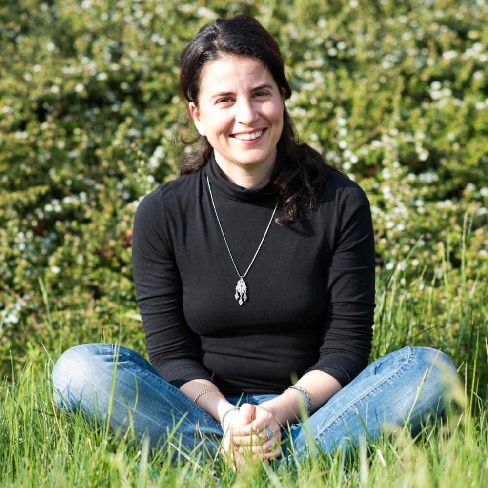 Claudia Bertinat